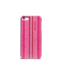 Coach :: Ticking Stripe Iphone 5 Case