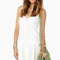 Idle Summer Dress