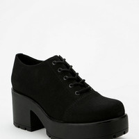 Urban Outfitters - Vagabond Dion Lace-Up Heel