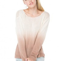 Brandy ♥ Melville |  Dakota Knit - Just In