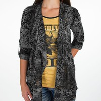 Daytrip Flyaway Cardigan - Women's Shirts/Tops | Buckle