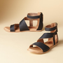 COOL CUSH SANDALS         -                  Sandals         -                  Footwear & Bags                       | Robert Redford's Sundance Catalog