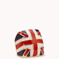 British Square Ring | FOREVER 21 - 1072292293