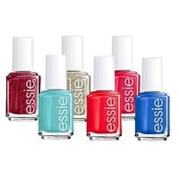 essie Winter 2012 Nail Polish