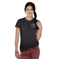 All EMS Star of Life Shirts from Zazzle.com