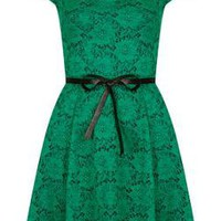 **Sweetheart Dress by Wal G - View All - Dresses - Clothing - Topshop