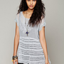 Free People Phoenix Sweater Tunic