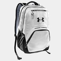 UA Exeter Storm Backpack | 1238442 | Under Armour US