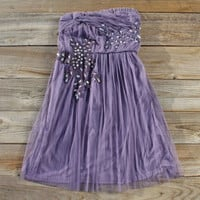 Jeweled Dreams Dress, Sweet Women's Bohemian Clothing