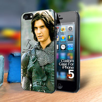 TP554 Narnia Ben Barnes Iphone 5 case