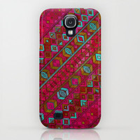 summer nights iPhone & iPod Case by Sharon Turner