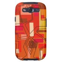 The Hat Dance Samsung Galaxy SIII Cases from Zazzle.com