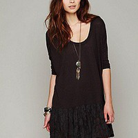 Free People  Shifty Shift Tunic at Free People Clothing Boutique