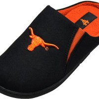 Amazon.com: NCAA Texas Longhorns Active Leisure Slippers: Shoes