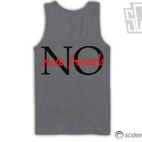 No New Friends Drake Tank Top x Singlet 040