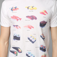 Sushi Tee
