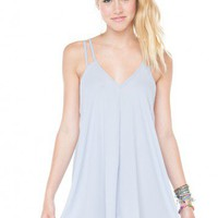 Brandy ♥ Melville |  Selda Dress - Just In