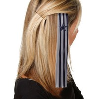 Dallas Cowboys Ladies Royal Blue-Silver Sports Extension Hair Clips