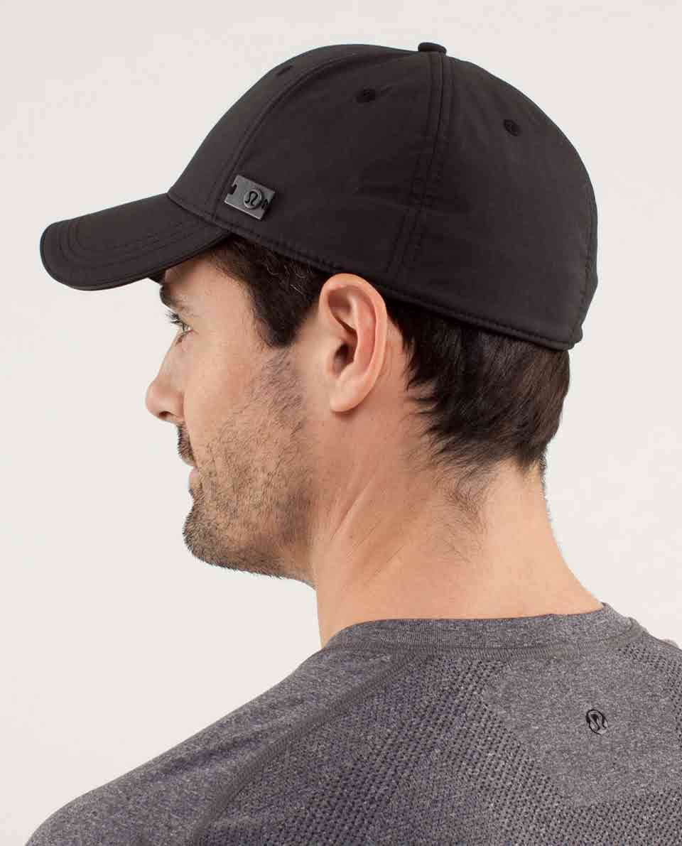 home run hat | men's headwear | lululemon from lululemon | I like