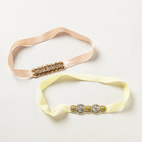 Crystal Dasha Headbands