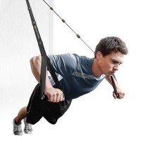 SKLZ Power Strapz - Portable Weight Suspension Training System:Amazon:Sports & Outdoors