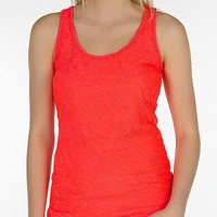BKE Puckered Tank Top - Women's Shirts/Tops | Buckle