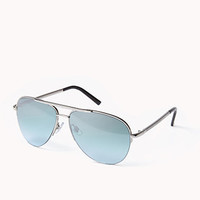 F7957 Aviator Sunglasses | FOREVER 21 - 1035997957