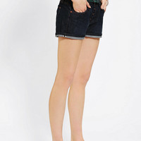 Urban Outfitters - James Jeans Selvage Button Fly Short