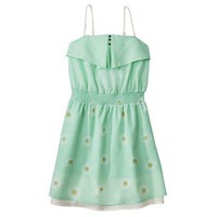 Target : Xhilaration® Juniors Strappy Fit and Flare Dress - Assorted Colors : Image Zoom