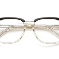Retro Super Future - People Optical Glasses (Repetoire Black)
