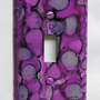 Light Switch Cover  Light Switch Plate Alcohol by TurtleboneToo