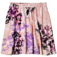 Target : Xhilaration® Juniors Circle Skirt : Image Zoom