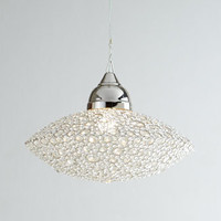 Four Hands Scattered Crystal Chandelier
