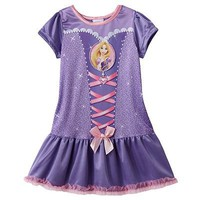 Disney Princess Rapunzel Nightgown - Toddler