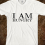 IM HUNGRY - lego my mego - Skreened T-shirts, Organic Shirts, Hoodies, Kids Tees, Baby One-Pieces and Tote Bags
