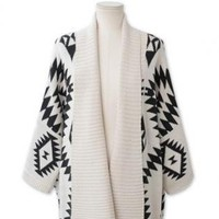 The Hottest Most Popular Aztec Coat