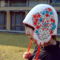 yukibira hat by dadaya on Etsy
