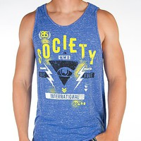 Society Spray Tank Top - Men's Shirts/Tops | Buckle