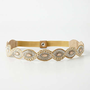 Anthropologie - Infinite Glisten Belt