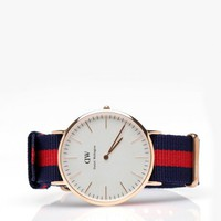 Daniel Wellington / Classic Oxford