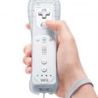 Nintendo Wii Remote Wiimote Jacket Skin OEM:Amazon:Video Games