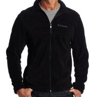 Columbia Men's Steens Mountain Sweater:Amazon:Clothing