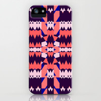 Mix #343 iPhone & iPod Case by Ornaart