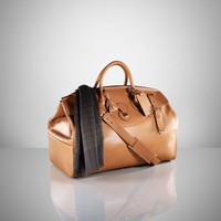 Purple Label Cooper Bag by Ralph Lauren