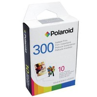 Polaroid 300 Film PIF-300:Amazon:Camera & Photo