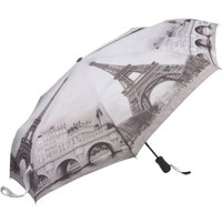 Galleria Paris Auto Super-Mini Umbrella:Amazon:Clothing