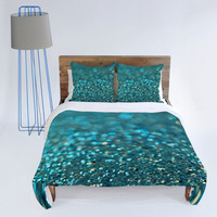 DENY Designs Home Accessories | Lisa Argyropoulos Aquios Duvet Cover