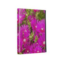 Pretty in Pink iPad Folio Covers from Zazzle.com
