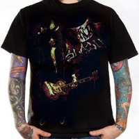 Slash, T-Shirt, R&FNR