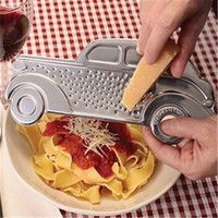 Gangster Grater - Cheese Grater  - Whimsical & Unique Gift Ideas for the Coolest Gift Givers